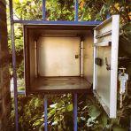 PAZ/365/II/ Háromszáznyolc - Bejárat.2